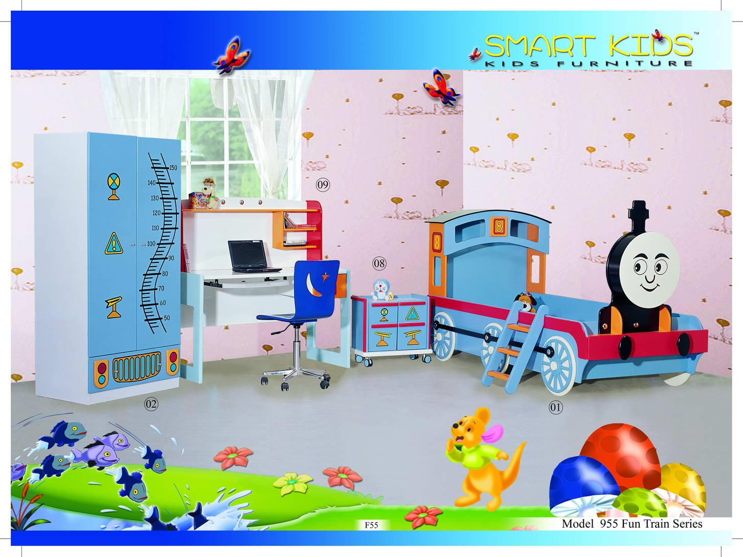 Thomas Bedroom Furniture   Buy Bedroom Furniture Product On Alibaba.com