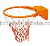 Professional basketball rim chain basketball net for sports equipment