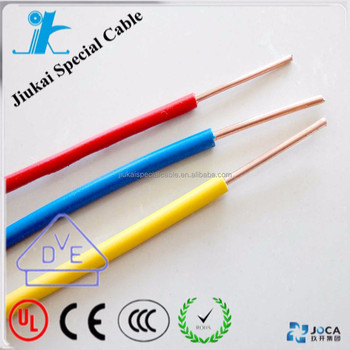 Ul Certificated Ul1007 16awg Hotwire Cable Wire Cable Hook Up Wire ...