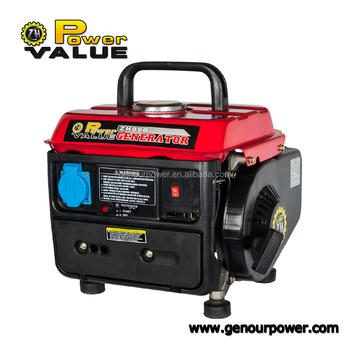 Phase  Volt Generator Natural Gas