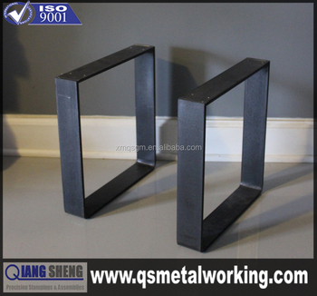 Furniture Legs Cheap standard furniture accessory metal table legs wholesale - buy