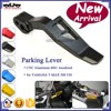 BJ-PL-YA001 Motorcycle CNC Aluminum Parking Lever For Yamaha T MAX500 530