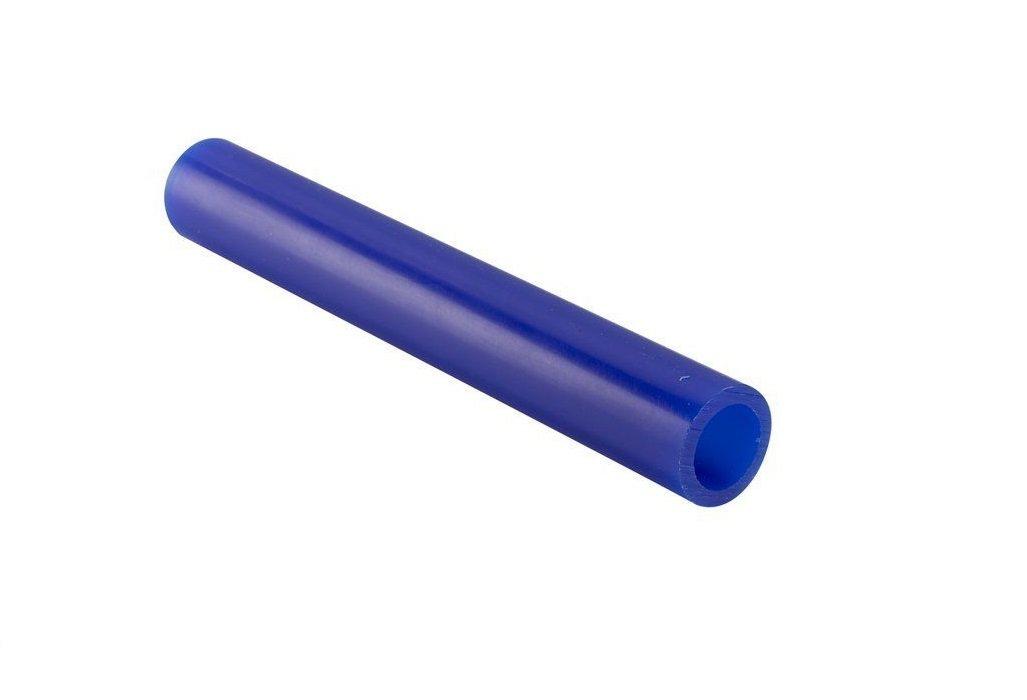 Matt Carving Wax CA-2898 Bracelet Wax Blanks Color Purple Size 6 Long