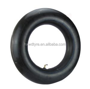 Whole sale large size tire inner tubes , 1300R25/1400R25 truck tires inner tube for sale manufacturer