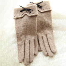 Lage Kosten Hoge Kwaliteit Dames Wanten Warm <span class=keywords><strong>Screen</strong></span> <span class=keywords><strong>Touch</strong></span> Wol Knit Winter <span class=keywords><strong>Handschoenen</strong></span>