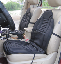 12V New electric heating car seat cushion in autumn and winter