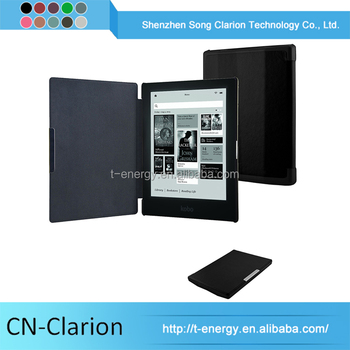 Leather Case For Kobo Aura Hd 6 8