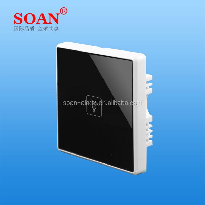 Kg010 Wall Mount Motion Sensor Light Switch