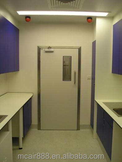 h pital herm tique patient salle porte h pital int rieur porte battante portes id de produit. Black Bedroom Furniture Sets. Home Design Ideas
