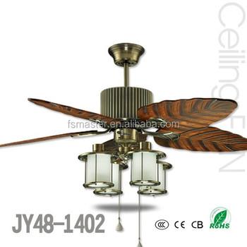 Bistro vintage wooden blades 48inch ceiling fan with light buy bistro vintage wooden blades 48inch ceiling fan with light aloadofball Images