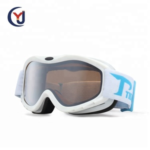 fb2048dbc897 kids snow goggle custrom straps designs snowboard goggles guangzhou factory  wholesale kid snow goggles