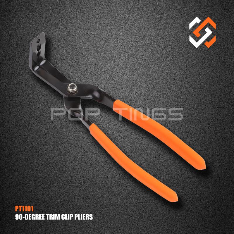Handwerkzeuge Multifunktions Auto Auto Reparatur Werkzeug Trim Clip Entfernung Nieten Diagonal Zange Verschluss Puller Werkzeug Werkzeuge