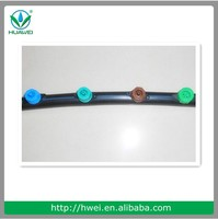 On-line Drip irrigation System for Banana