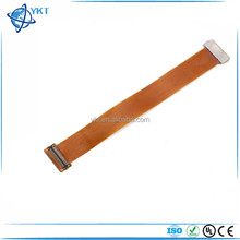 LCD Screen Display Flex fpc Ribbon Cable Flat Replacement For AS