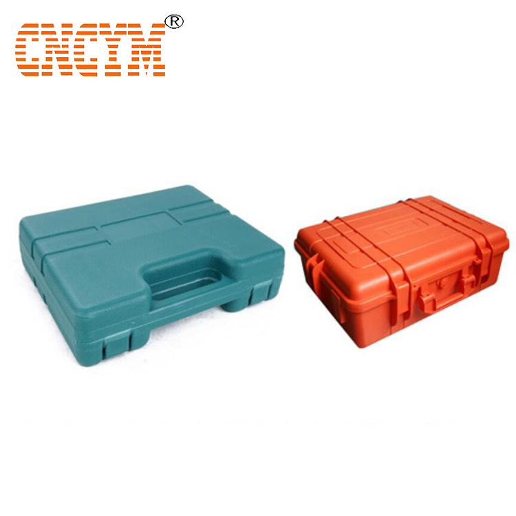 Plastic Big Discount handle tool box blowing mould factory price