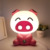 Lovely Pig Lights Modern Cute Baby Bedroom Lamp Night Light Led Night Lamp Christmas Gift Bedside Decor Kids Desk light