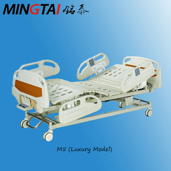 hospital bed supplier medical instruments used hospital electric bed for sale