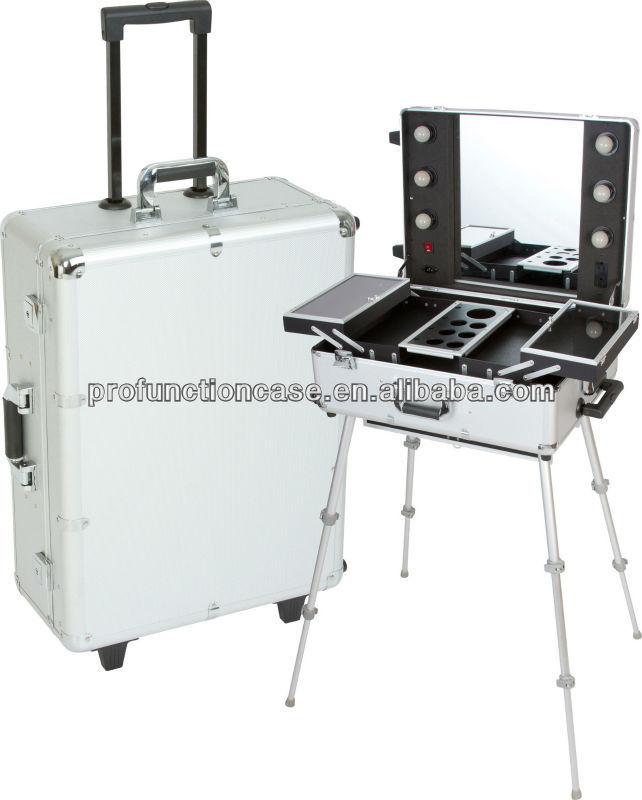 Makeup Case Lighting Studio, Makeup Case Lighting Studio Suppliers And  Manufacturers At Alibaba.com