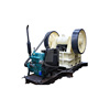 Good Supply Small Sale Mini Diesel Device Mobile Jaw Crusher Price