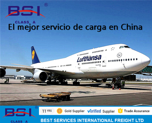 freight forward china to argentina Buenos Aire Cordoba cheap air cargo agent service Transporte aereo door to door
