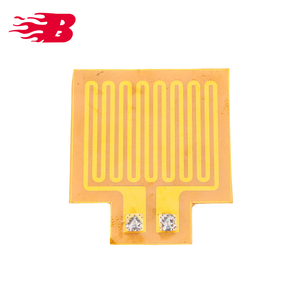 Custom Designed polyimide Flexible Heater/Heating/Thermal Mat/Pad/Blanket/Element