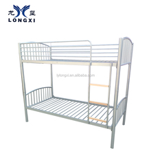 Cheap and high quality,dormitory bunk bed, bedroom furniture or school furniture