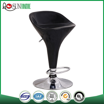 Office chair manufacturer ISO 9001 certified Bar use baroque bar stools