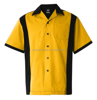 2aadefc45 Custom Made Cheap Retro Bowling Shirts - Buy Bowling Shirts,Retro ...