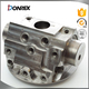 custom stainless steel cast Trunnion Steel Billet with ISO:9001 certification made in China
