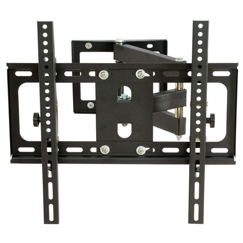 Kuat Miring Tv Dinding Gunung Ditarik Tv Bracket Untuk 29 ''33'' 35 ''38'' 42 ''48'' 50 ''55'' Inch Plasma LCD LED Tv