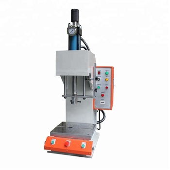 JULY high precision 10 ton small c frame hydraulic punch press machine,  View 10 ton punch press machine, JULY Product Details from Dongguan Juli