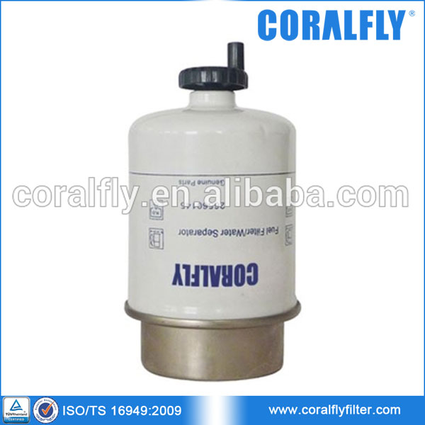 Generator Spare Parts Water Separator Fuel Filter 26560145