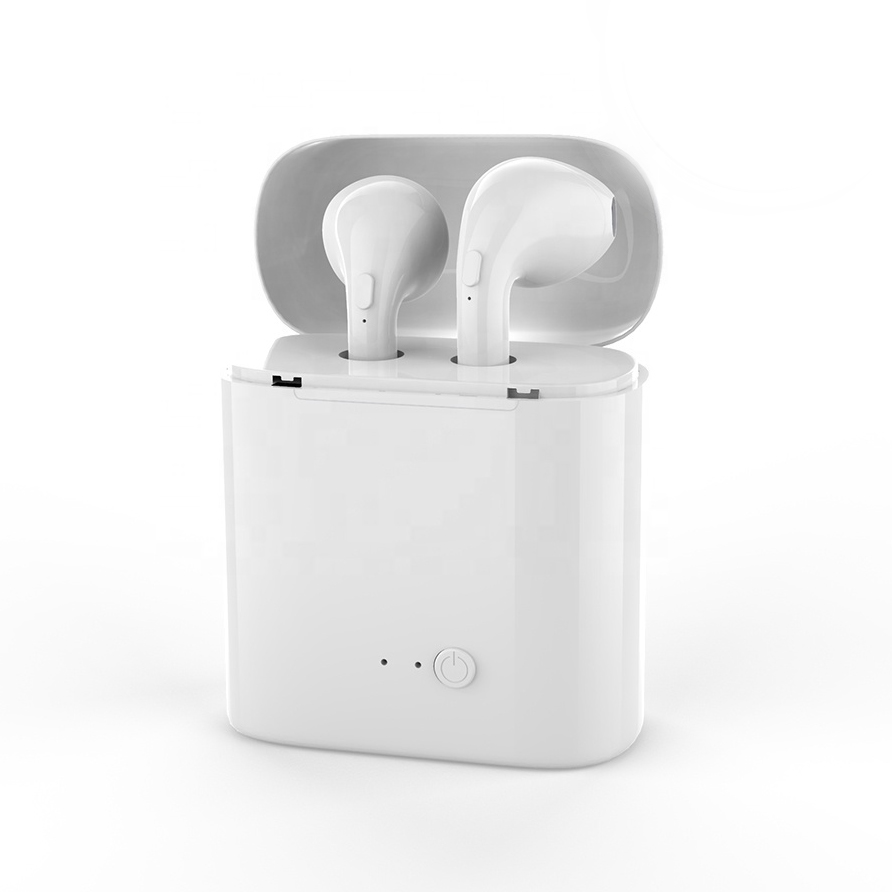 Free Shipping China Factory High Quality Wireless Stereo Earbuds Bluetooth Earphone фото