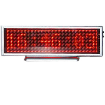 SMD P4-16*64R LED desktop display
