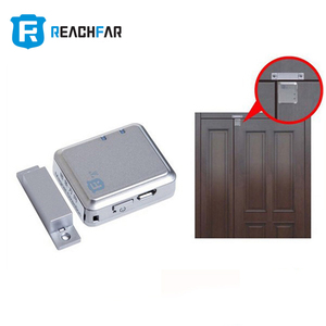 Smart Electronics Wireless GSM Home Security Door Alarm Magnetic Contacts