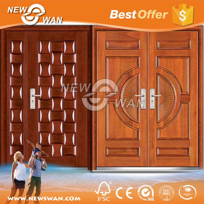 Steel Double Doors Exterior Steel Double Doors Exterior Suppliers