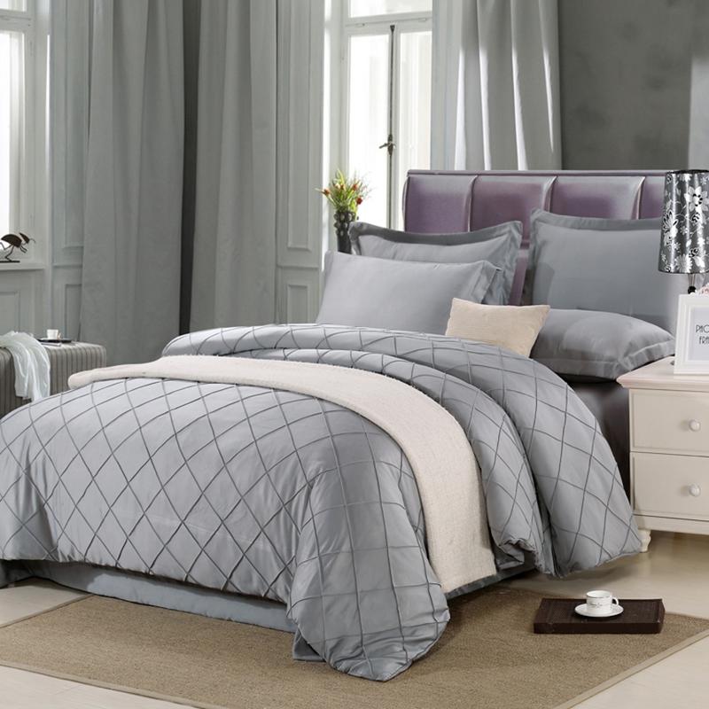 achetez en gros couvre lits king size en ligne des grossistes couvre lits king size chinois. Black Bedroom Furniture Sets. Home Design Ideas