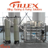 Waste Water treatment system/Effluent treatment plant for plastic recycling machine