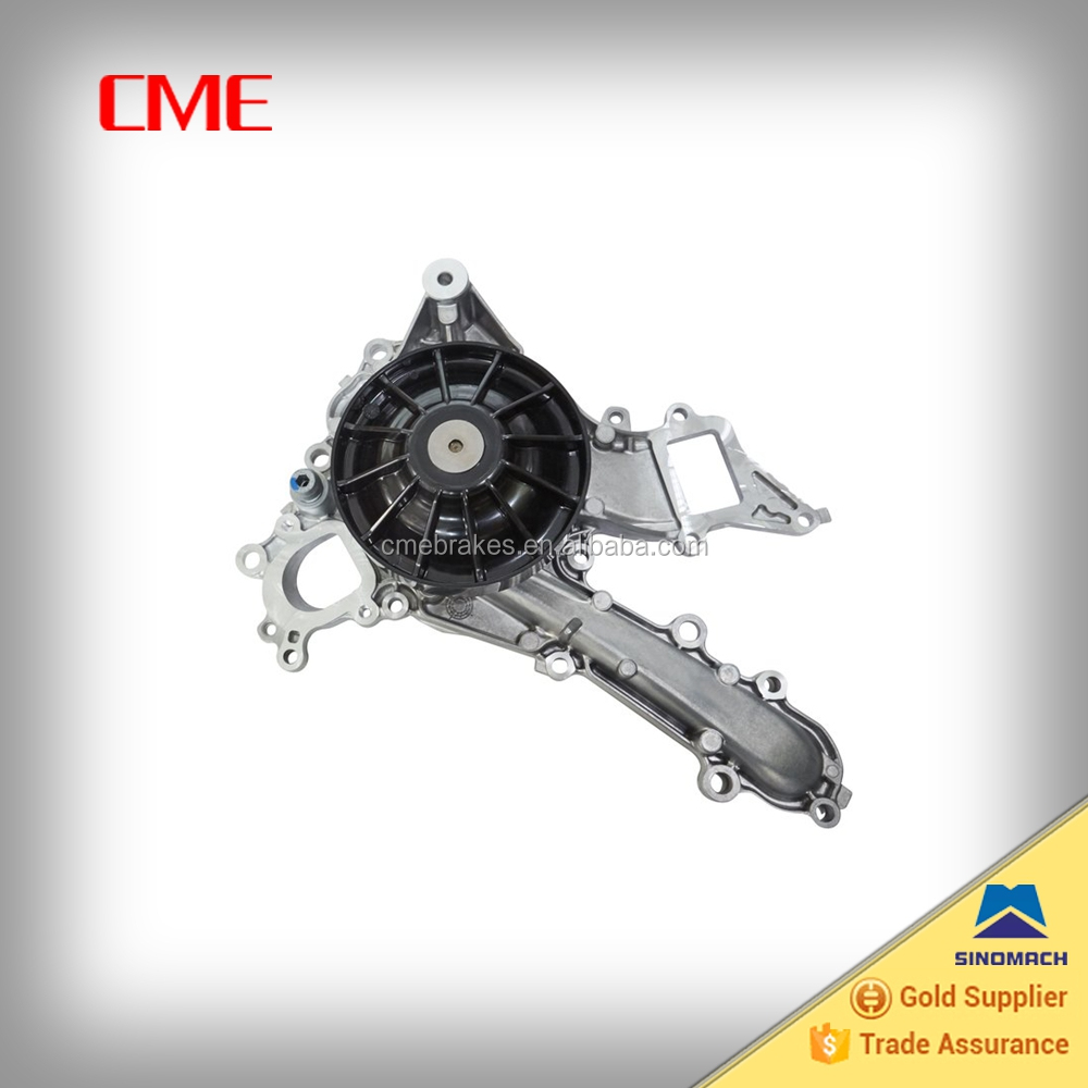 CME auto water pump OEM 2762000401 2762001301 for C 300 (02/11-01/14) C 350 (01/11-01/14) C 350 CGI (06/11-08/14)