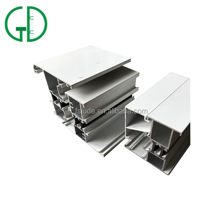 Wholesalers all kinds of surface treatment Insulated extruded aluminum profile