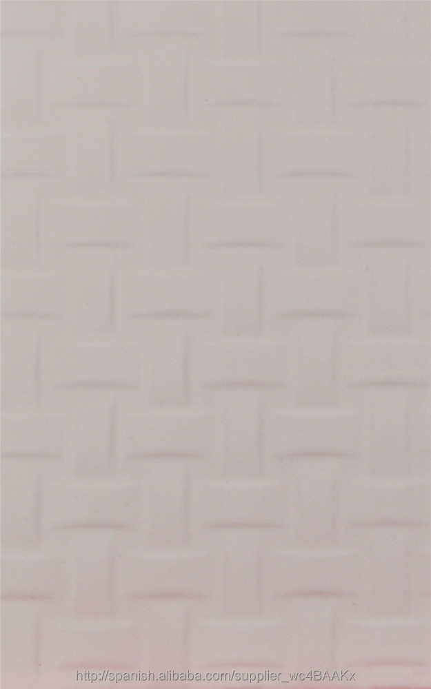 azulejos blancos de pared de xcm para bao o cocina