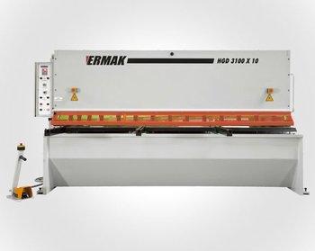 Hydraulic swing beam shear series hgd buy hydraulic Hgd stock price