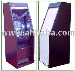 Gaming Machine Security Cabinets