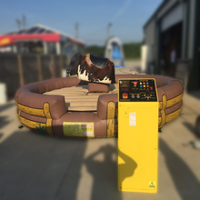 Cheap price commercial mechanical rodeo bull