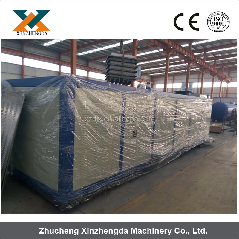 high quality poultry waste rendering plant