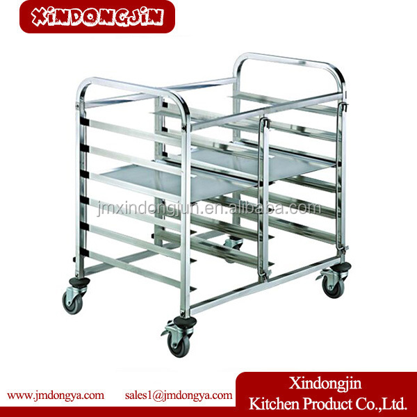LR2-6A Used Restaurant Equipment, Used Hotel Equipment, Kitchen Trolley Prices