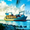 shipping freight agent to Male Maldives