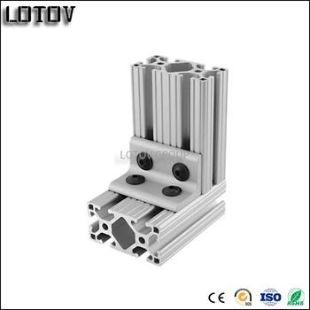 3d Printer Frame Kit Mendelmax 2 Extrusion Kit T-slot Aluminium ...