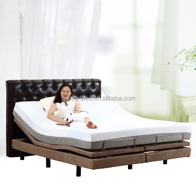 Adjustable Bed, Adjustable Bed Suppliers and Manufacturers at ...
