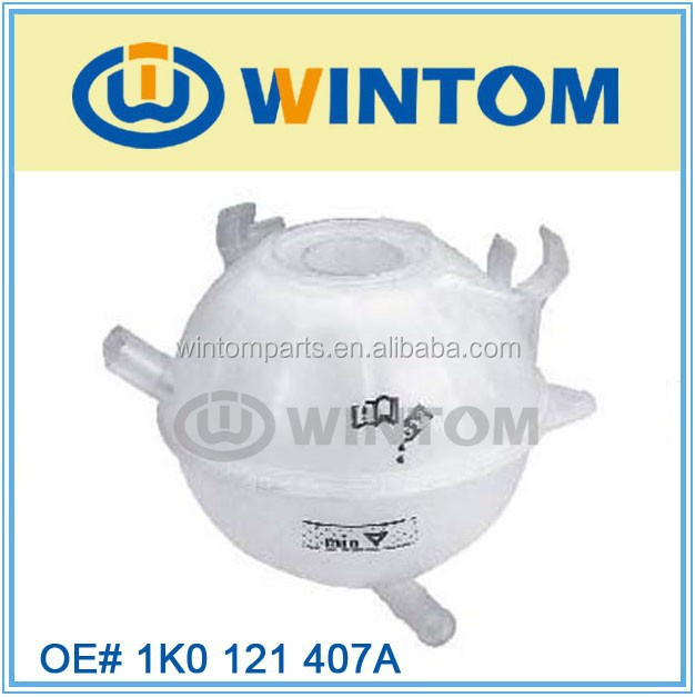 Top Quality Car Accessories Expansion Tank Sensor With OEM 1K0 121 407A